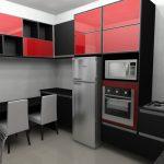 Cozinha Planejada Finneto